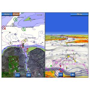 GPSMAP® 7015 5