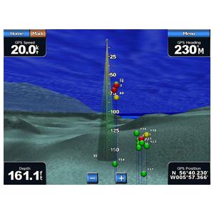 GPSMAP® 7215 5