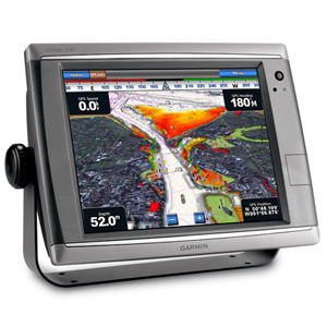 GPSMAP® 7012 1