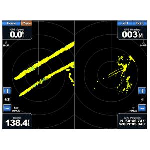 GPSMAP® 7012 4