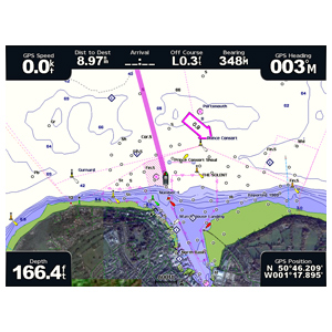 GPSMAP® 6008 3
