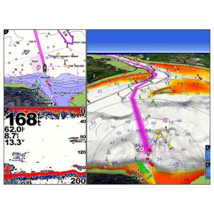 GPSMAP® 6008 4