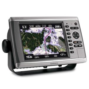 GPSMAP® 6208 1