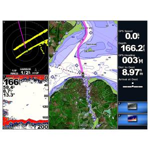 GPSMAP®  6012 3