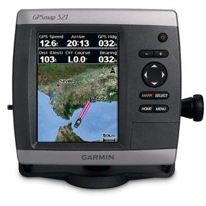 GPSMAP® 521