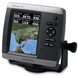 GPSMAP® 521s 2