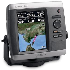 GPSMAP® 521 1