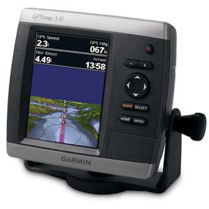 GPSMAP® 531 2