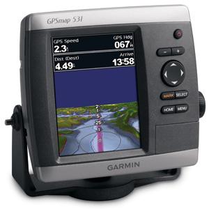 GPSMAP® 531 1