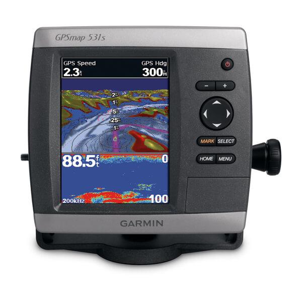 GPSMAP® 531s