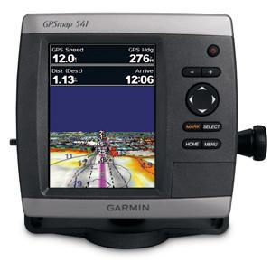GPSMAP® 541