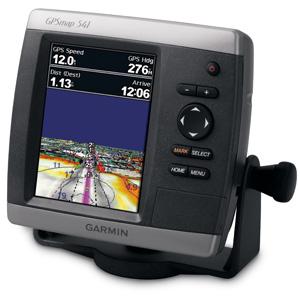 GPSMAP® 541 | Garmin on