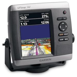 GPSMAP® 541 1