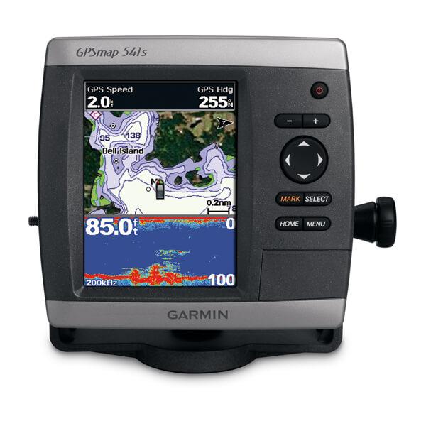 GPSMAP® 541s