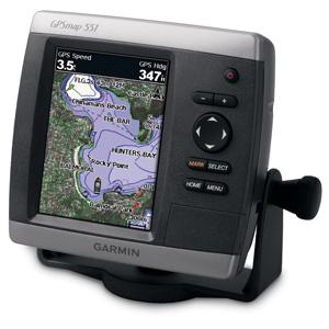 GPSMAP® 551 2