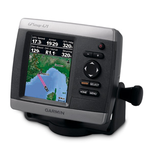 GPSMAP® 421s 2