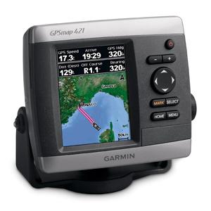 GPSMAP® 421 1