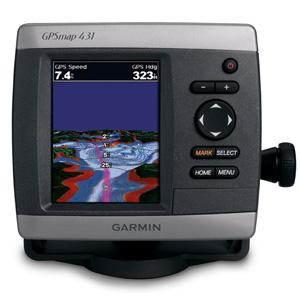 GPSMAP® 431