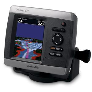 GPSMAP® 431 2