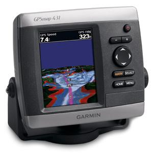 GPSMAP® 431 1