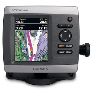 GPSMAP® 441