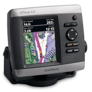 GPSMAP® 441 1