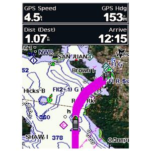 GPSMAP® 441/441s 1