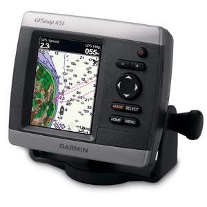 GPSMAP® 451 2