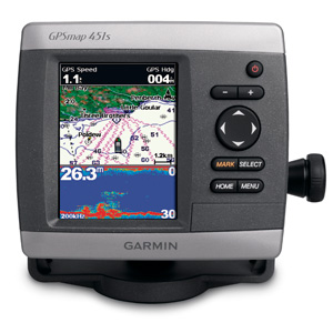 GPSMAP® 451 3