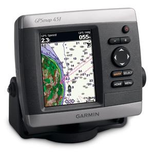 GPSMAP® 451 1
