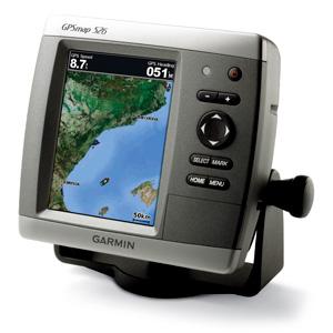 GPSMAP® 526/526s 2
