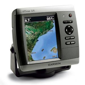 GPSMAP® 526 1