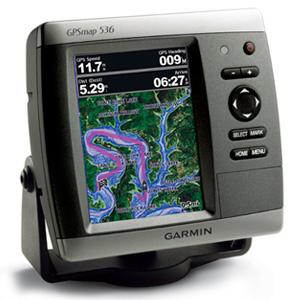 GPSMAP® 536 1
