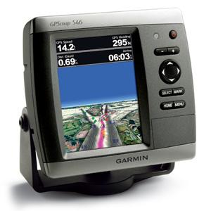 GPSMAP® 546 1