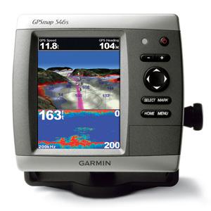 GPSMAP® 546s | Garmin on
