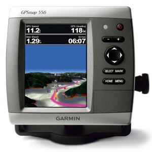 GPSMAP® 556