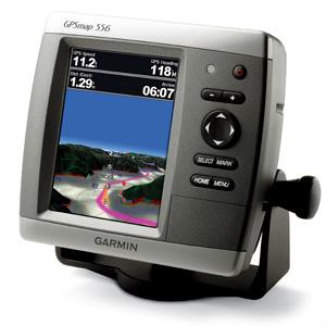 GPSMAP® 556 2
