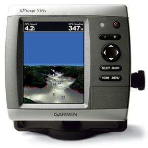 GPSMAP® 556 3