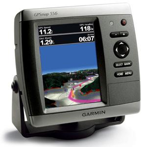 GPSMAP® 556 1