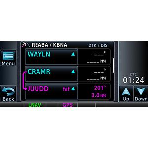 GTN™ 625 9