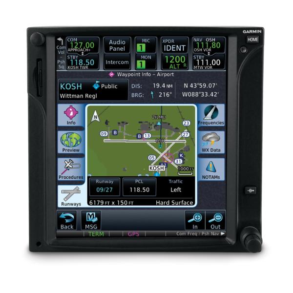 GTN™ 750 5