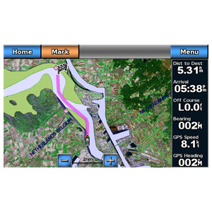 GPSMAP® 720s 3