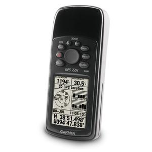 GPS 72H 2