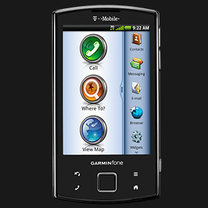Garminfone™