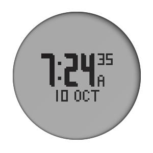 Forerunner® 110 7
