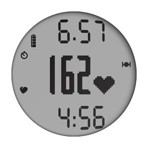 Forerunner® 110 9