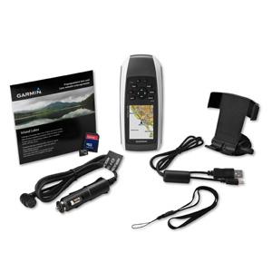 GPSMAP® 78 3