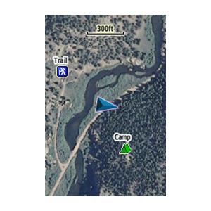 GPSMAP® 62 7