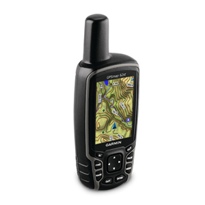GPSMAP® 62st 1