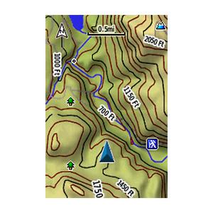 GPSMAP® 62st 8